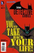 Detective Comics Vol 2-38 Cover-1
