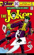 The Joker Issue 5