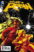 We Are Robin Vol 1-5 Cover-1