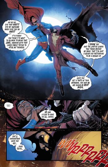 Batman Superman Vol.2 2 imagen
