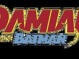Damian: Son of Batman (Volume 1)