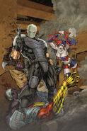 Suicide Squad Vol 4-3 Cover-1 Teaser