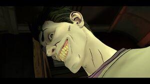 Batman Telltale Guardián de Gotham 01
