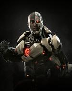 Cyborg-I2