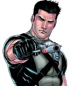 Dick Grayson (Novos 52)