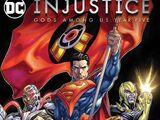 Injustice: Año Cinco Vol.1 39