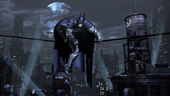 BatmanArkhamCity HangingAround-300x168