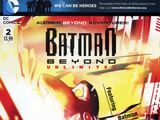 Batman Beyond (Volume 5)