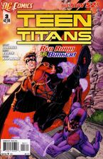 Teen Titans Vol 4-3 Cover-1