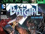 Batgirl Vol.4 17