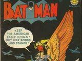 Batman Issue 17