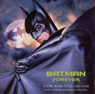 Batman Forever (score)