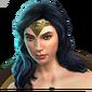 DC Legends Wonder Woman Defender of Justice Portrait