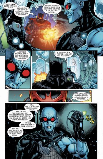 Detective Comics Vol.1 1013 imagen