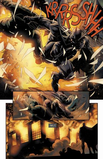 Detective Comics Vol.1 990 imagen