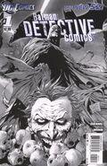 Detective Comics Vol 2-1 Cover-4