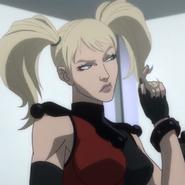 Harley Quinn (Assault on Arkham)