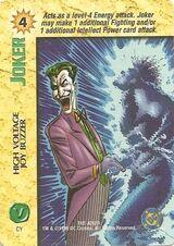 Joker's Joy Buzzer