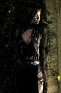 HuntressCorner