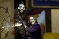Joker and his thug