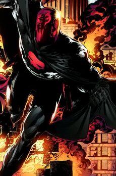 Red Hood Jason Todd 10