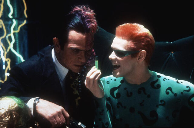 File:Riddler and Two Face.jpg