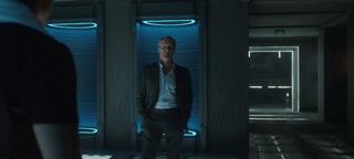 Titans - La culpa de Dick se manifiesta en forma de Bruce