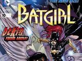 Batgirl Vol.4 10