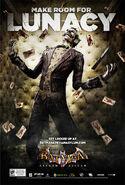 Joker ArkhamAsylumposterad