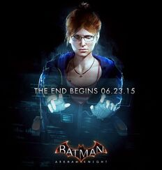 Oracle BatmanArkhamKnight-promoad