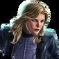 DC Legends Black Canary Dinah Laurel Lance