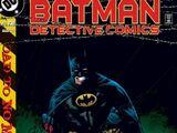 Detective Comics Vol.1 730