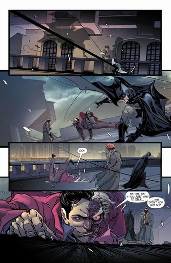 Detective Comics Vol.1 991 imagen