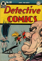 Detective Comics Vol 1-88 Cover-1