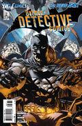 Detective Comics Vol 2-2 Cover-1