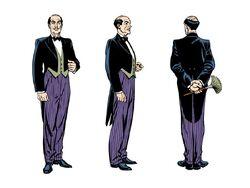 Alfred turnaround