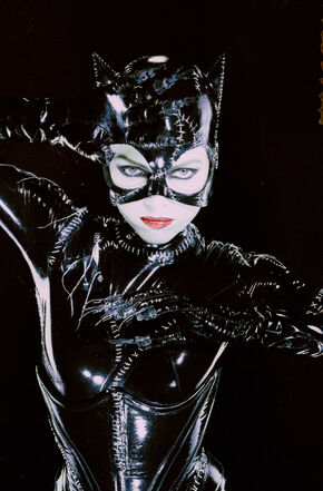 Catwoman Michelle Pfeiffer