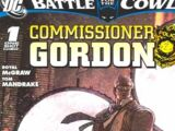 James Gordon