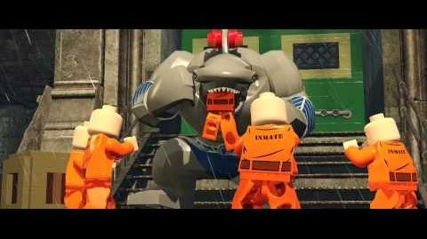 """The Squad"" DLC Trailer"