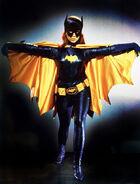 Batgirl (YC)14