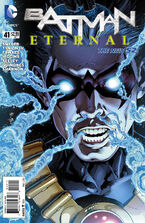 Batman Eternal Vol 1-41 Cover-1