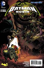 Batman and Robin Vol 2-33 Cover-2