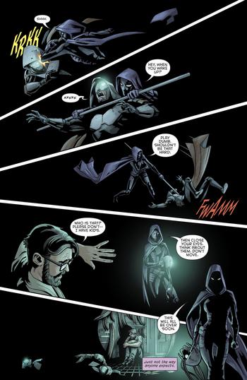 Detective Comics Vol.1 957 imagen