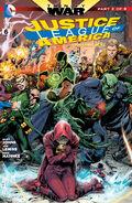 Justice League of America Vol 3-6 Cover-1