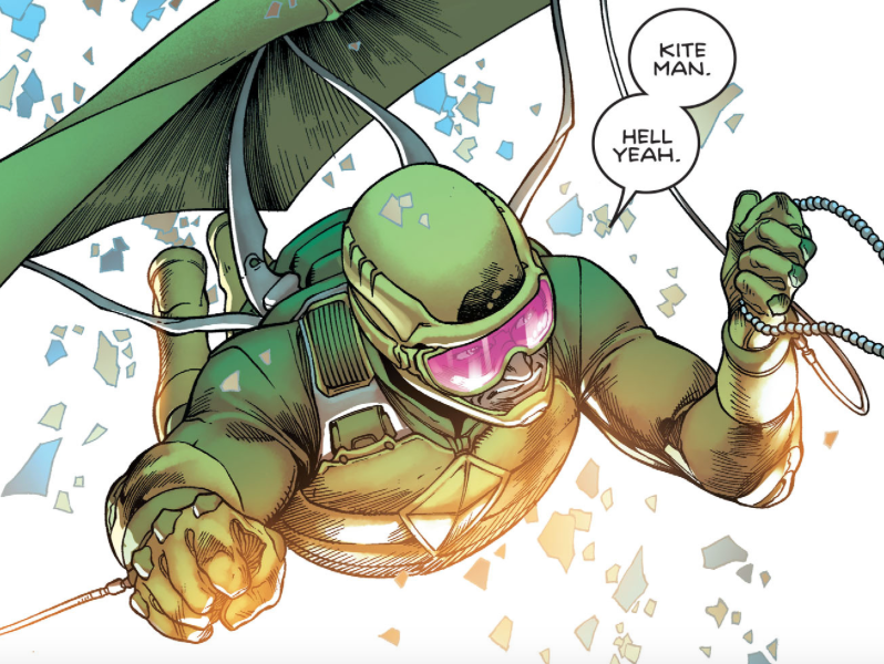 Kite Man | Batman Wiki | FANDOM powered by Wikia