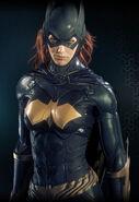 Arkham Knight Batgirl
