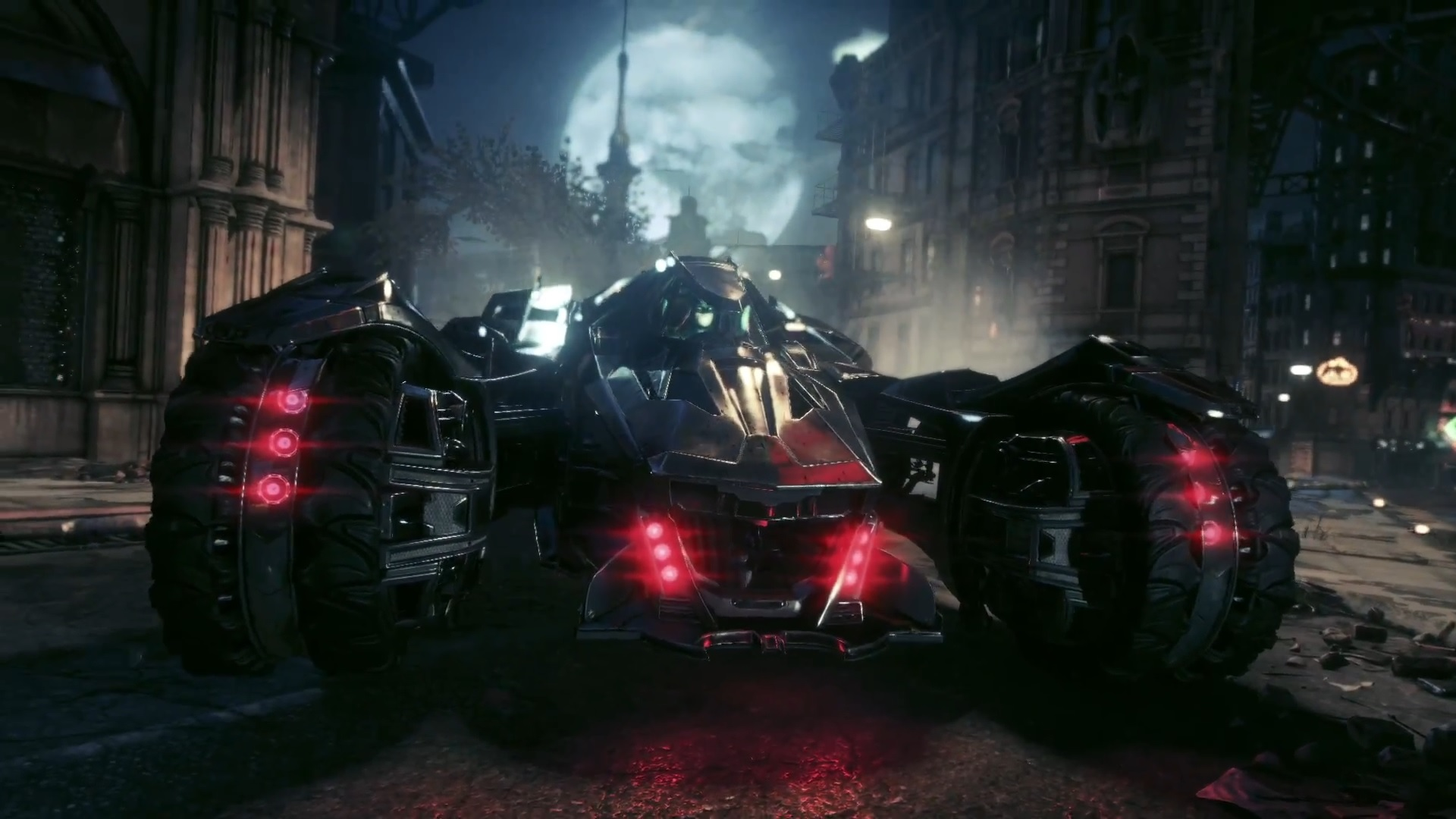 Batman Arkham Knight Battlemode Xp