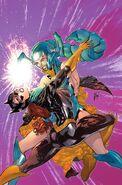 Batman Eternal Vol 1-11 Cover-1 Teaser