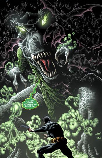 Detective Comics Vol.1 1007 imagen