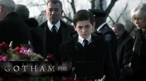 """""""Movie Trailer"""" GOTHAM"""